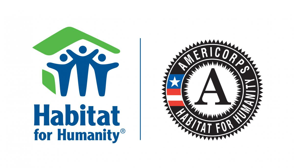 AmeriCorps Members travel to New Orleans for Habitat's Build-A-Thon